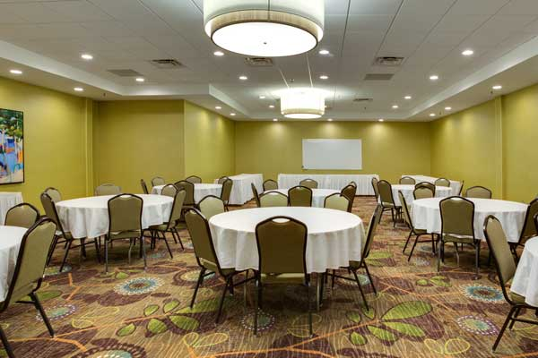 Meeting Space at the Yadkin Valley Event Center • Wilkesboro, NC